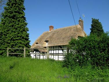 The cottage at Brockbridge. 800