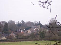 A corner of the Ewell. 889